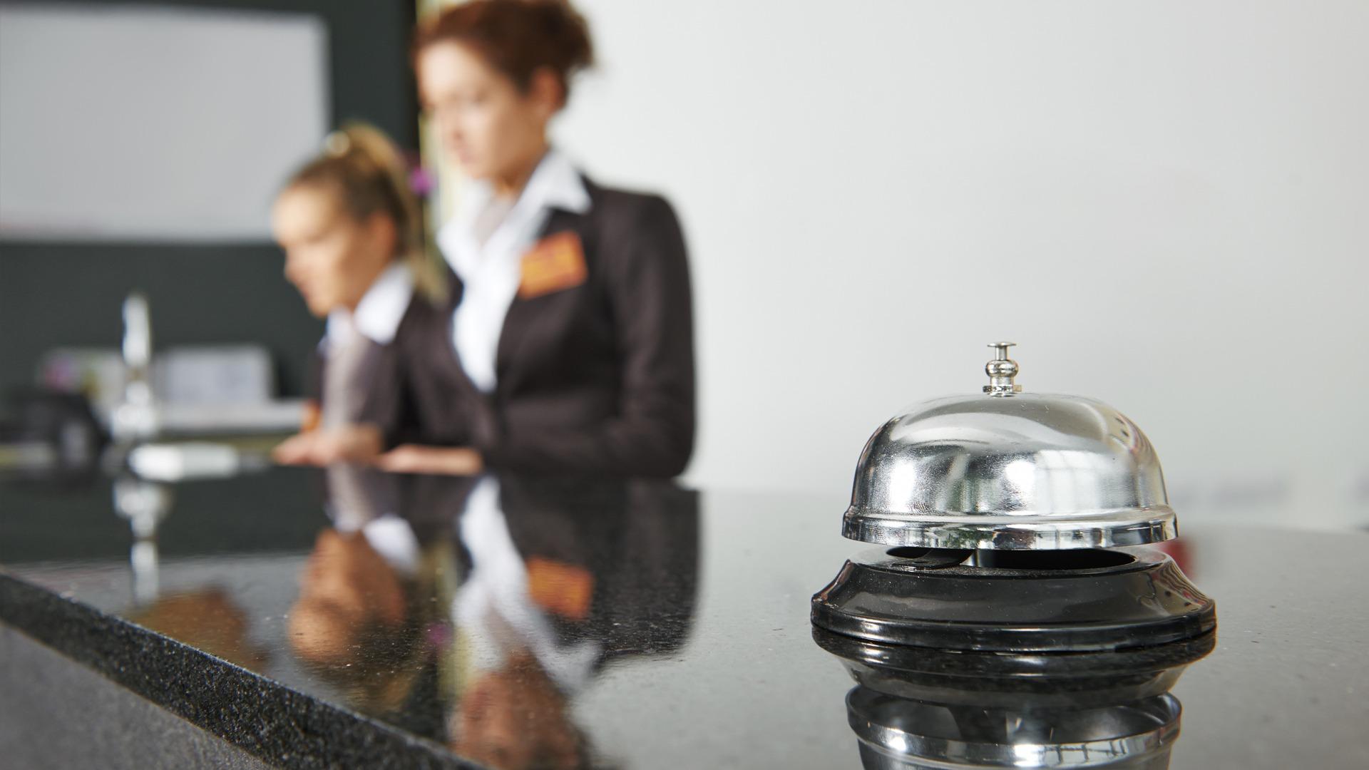 دیزل ژنراتور در هتل